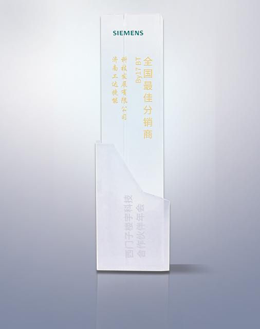 2017年西门子楼宇科技全国最佳分销商奖